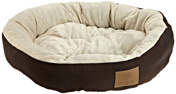 Amazon Pet Beds Dogs