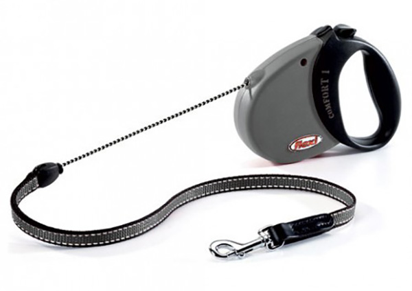 Get a Nice Retractable Cord Dog Leash